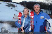 Promi Skirennen - Hohe Wand Wiese - Sa 15.01.2011 - 21
