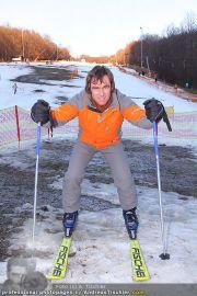 Promi Skirennen - Hohe Wand Wiese - Sa 15.01.2011 - 22