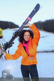 Promi Skirennen - Hohe Wand Wiese - Sa 15.01.2011 - 23