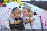 Promi Skirennen - Hohe Wand Wiese - Sa 15.01.2011 - 24
