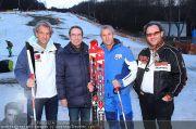 Promi Skirennen - Hohe Wand Wiese - Sa 15.01.2011 - 27