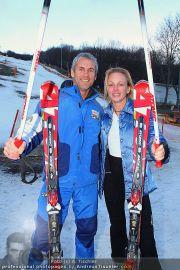Promi Skirennen - Hohe Wand Wiese - Sa 15.01.2011 - 28