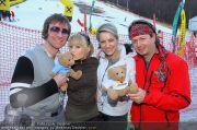 Promi Skirennen - Hohe Wand Wiese - Sa 15.01.2011 - 3