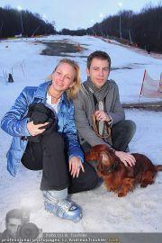 Promi Skirennen - Hohe Wand Wiese - Sa 15.01.2011 - 30