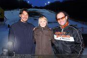 Promi Skirennen - Hohe Wand Wiese - Sa 15.01.2011 - 31