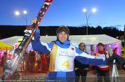 Promi Skirennen - Hohe Wand Wiese - Sa 15.01.2011 - 35
