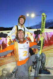 Promi Skirennen - Hohe Wand Wiese - Sa 15.01.2011 - 36