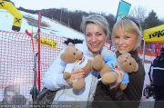 Promi Skirennen - Hohe Wand Wiese - Sa 15.01.2011 - 5