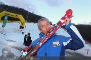 Promi Skirennen - Hohe Wand Wiese - Sa 15.01.2011 - 8