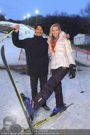 Promi Skirennen - Hohe Wand Wiese - Sa 15.01.2011 - 9