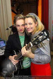 Benefizkonzert - Goethegymnasium - Do 20.01.2011 - 13