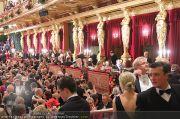 Philharmonikerball - Musikverein - Do 20.01.2011 - 11