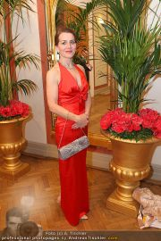 Philharmonikerball - Musikverein - Do 20.01.2011 - 29