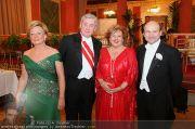 Philharmonikerball - Musikverein - Do 20.01.2011 - 31