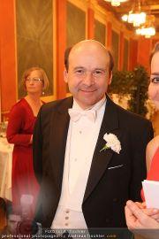 Philharmonikerball - Musikverein - Do 20.01.2011 - 36