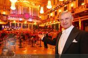 Philharmonikerball - Musikverein - Do 20.01.2011 - 37