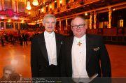 Philharmonikerball - Musikverein - Do 20.01.2011 - 38