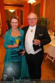 Philharmonikerball - Musikverein - Do 20.01.2011 - 46
