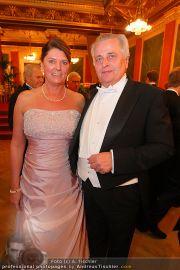 Philharmonikerball - Musikverein - Do 20.01.2011 - 48