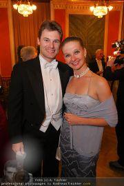 Philharmonikerball - Musikverein - Do 20.01.2011 - 50