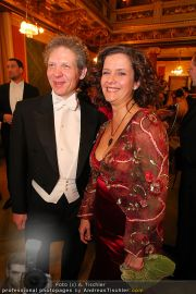 Philharmonikerball - Musikverein - Do 20.01.2011 - 52