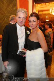 Philharmonikerball - Musikverein - Do 20.01.2011 - 54