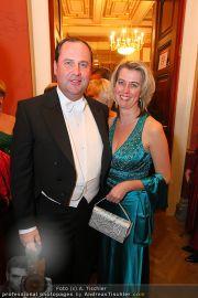 Philharmonikerball - Musikverein - Do 20.01.2011 - 56