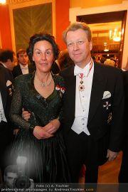 Philharmonikerball - Musikverein - Do 20.01.2011 - 60