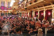 Philharmonikerball - Musikverein - Do 20.01.2011 - 82