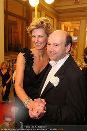 Philharmonikerball - Musikverein - Do 20.01.2011 - 90