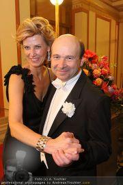 Philharmonikerball - Musikverein - Do 20.01.2011 - 91