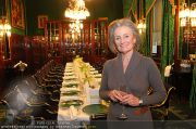 Business Lunch - Hotel Sacher - Mo 24.01.2011 - 1
