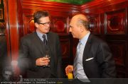 Business Lunch - Hotel Sacher - Mo 24.01.2011 - 32