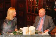 Business Lunch - Hotel Sacher - Mo 24.01.2011 - 41