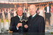 Opernball Wein - Raiffeisen Forum - Do 27.01.2011 - 11