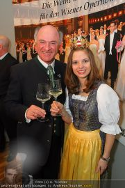 Opernball Wein - Raiffeisen Forum - Do 27.01.2011 - 20