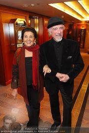 Ralph und Carol Premiere - Kammerspiele - Do 27.01.2011 - 11