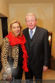 Ralph und Carol Premiere - Kammerspiele - Do 27.01.2011 - 12