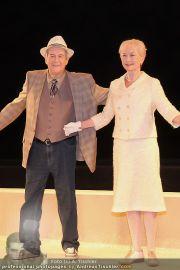 Ralph und Carol Premiere - Kammerspiele - Do 27.01.2011 - 14