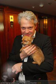 Ralph und Carol Premiere - Kammerspiele - Do 27.01.2011 - 15