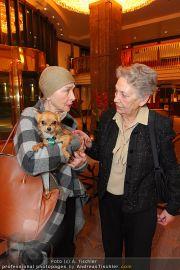 Ralph und Carol Premiere - Kammerspiele - Do 27.01.2011 - 19