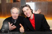 Ralph und Carol Premiere - Kammerspiele - Do 27.01.2011 - 2