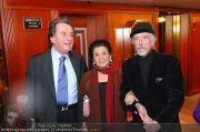 Ralph und Carol Premiere - Kammerspiele - Do 27.01.2011 - 22