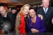 Ralph und Carol Premiere - Kammerspiele - Do 27.01.2011 - 23