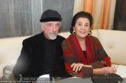 Ralph und Carol Premiere - Kammerspiele - Do 27.01.2011 - 24