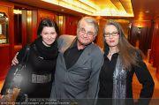 Ralph und Carol Premiere - Kammerspiele - Do 27.01.2011 - 31