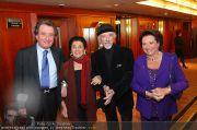 Ralph und Carol Premiere - Kammerspiele - Do 27.01.2011 - 4