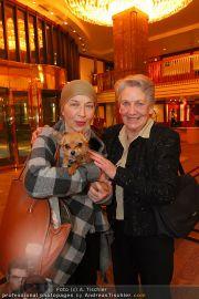 Ralph und Carol Premiere - Kammerspiele - Do 27.01.2011 - 5