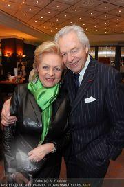 Ralph und Carol Premiere - Kammerspiele - Do 27.01.2011 - 6
