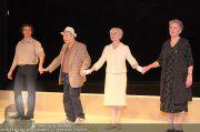 Ralph und Carol Premiere - Kammerspiele - Do 27.01.2011 - 7